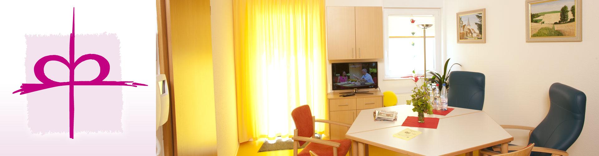 betreutes servicewohnen kumenische diakoniestation pfinztal. Black Bedroom Furniture Sets. Home Design Ideas